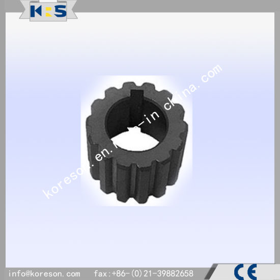 Half Spline Gear Coupling for Multiplier Gearbox