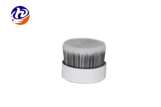 OEM High Quality Black Boiled Boar Bristle for Painted Brush