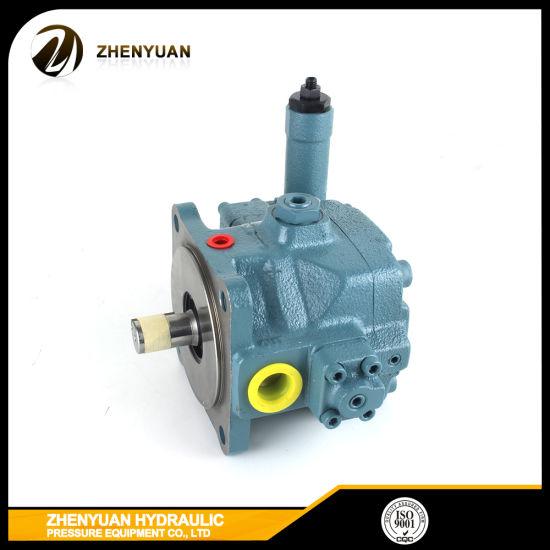 VDC Series Electric Variable Vane Pump VDC-1b-2A2/2A3-U-20