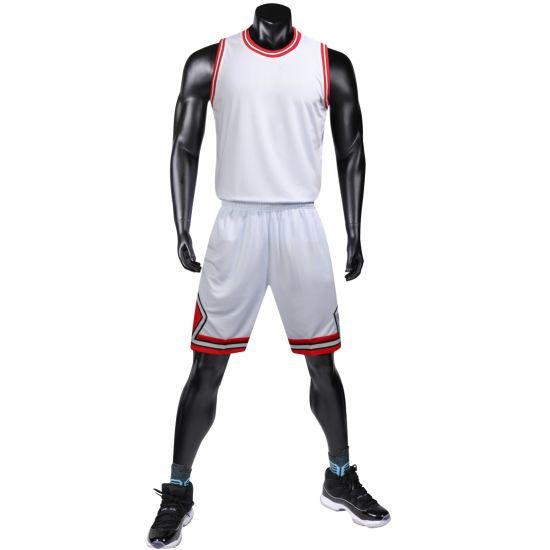 low priced cd5f4 e5f3e 2018/2019 Fashion White Basket Ball Jerseys