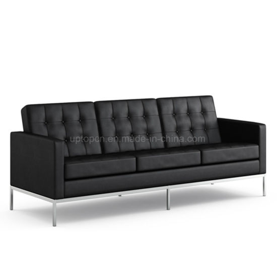 best supplier cheap for sale buy sale Modern Furniture Boss Office 3 Seater Sofa, Good Design Soft Seat Sofa for  Office