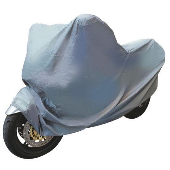 Universal Outdoor Heavy Duty Oxford Waterproof Motorcycle Cover