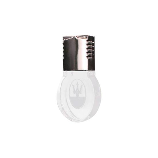 Crystal USB Stick USB 2.0/3.0 DIY LED Logo Flash Drive Lightning USB Pen Drive