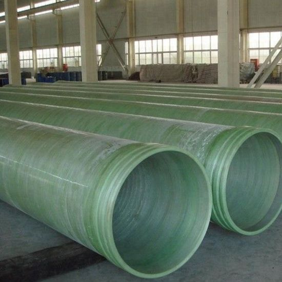 2019 Single Length 6m Fiberglass Pipe Insulation Prices
