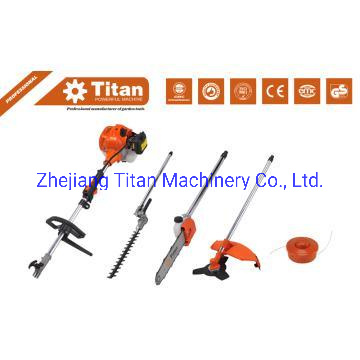 New! ! ! 50.5cc Multi Brush Cutter pictures & photos