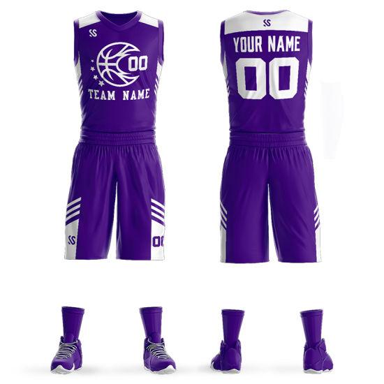 82a85c3fef4 Wholesale Best Design Sublimated Cheap Custom Blank Basketball Jerseys  Uniform. Get Latest Price