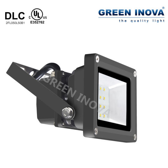 Waterproof LED Outdoor Lighting Flood Lamp 15~50W with Dlc UL pictures & photos