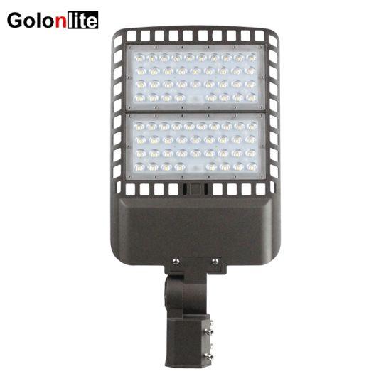 Excellent Parking Lot Light 100W LED Street Light Shoebox LED Light Fixture