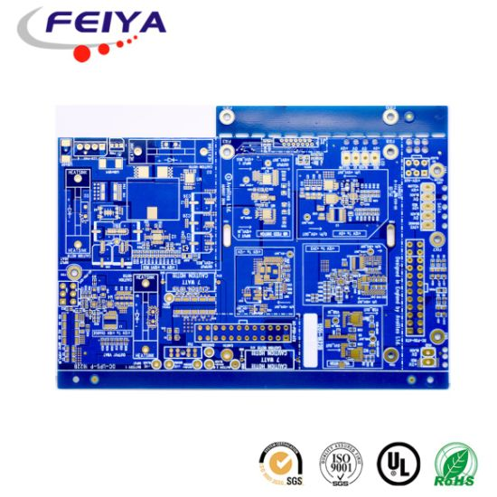 Circuit Board Factory Mobile Phone Motherboard PCB