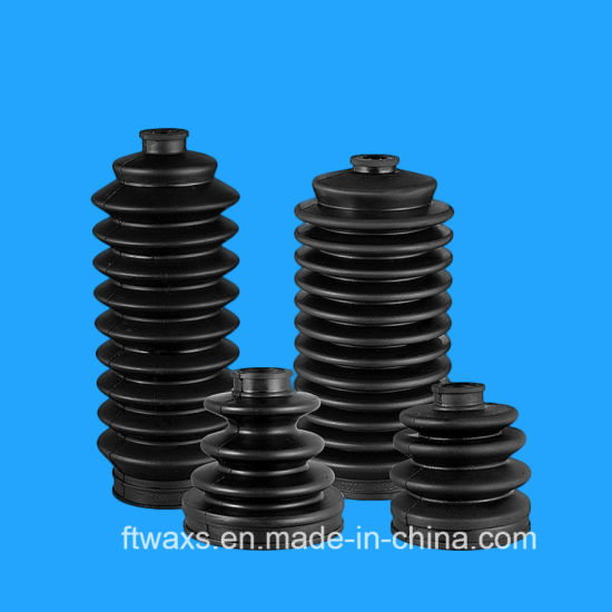 Factory Custom Made Auto Silicone Rubber Bellows