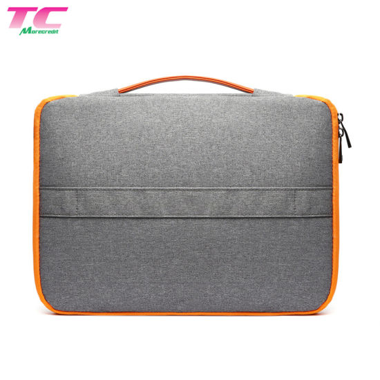 Wholesale Personalized Notebook Case Laptop Shock Resistant Neoprene Laptop Bag pictures & photos