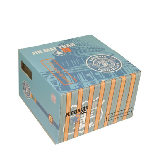 Wholesale Small White Cardboard Carton Package Paper Box