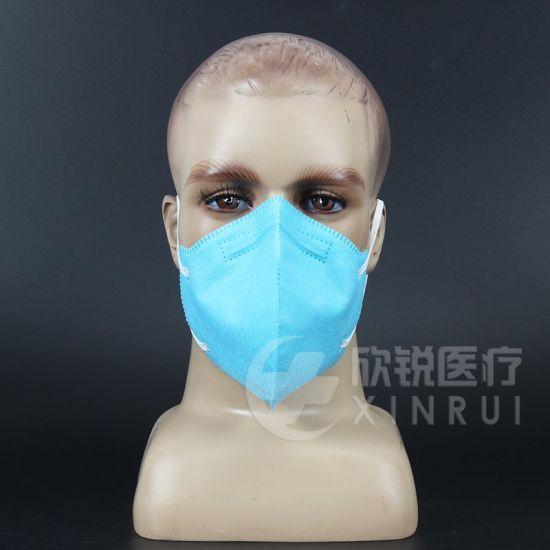 face mask n95 blue