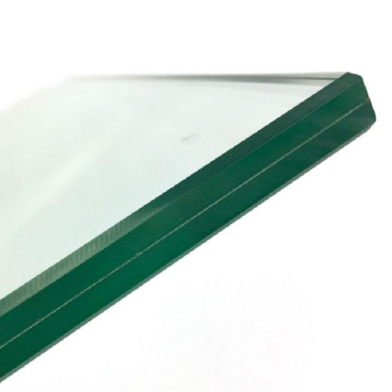 Clear and Tinted Laminated Glass
