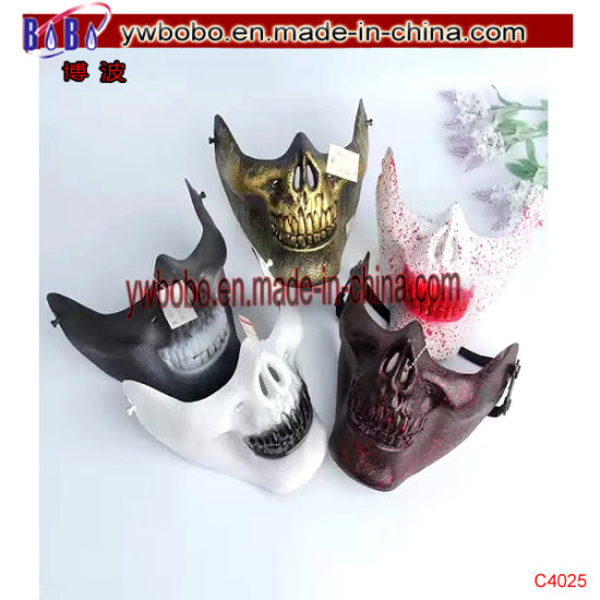 Party Mask Halloween Carnival Costumes Shipping Yiwu Market (C4025)