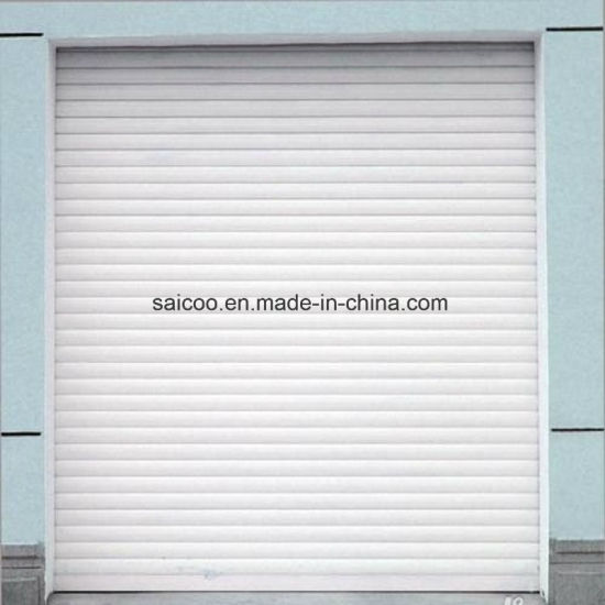 Ce Approved Remote Control Automatic Electric Garage Door Wholesale
