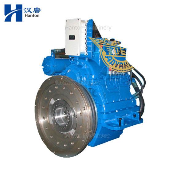 Advance HCQ1600 Series Light Marine Reduction Gearbox