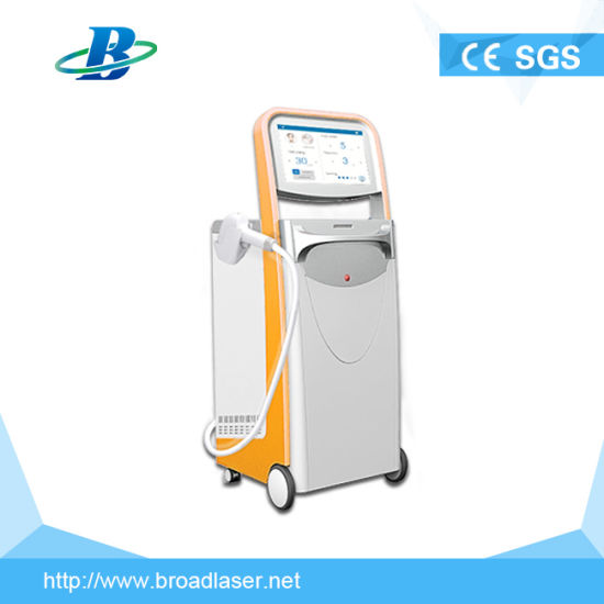 Professional 808nm Diode Laser Body Hair Removers All Body Parts pictures & photos