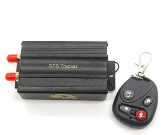 Accurate Real Time Car GPS Tracker GPS Rastreador Tk103b