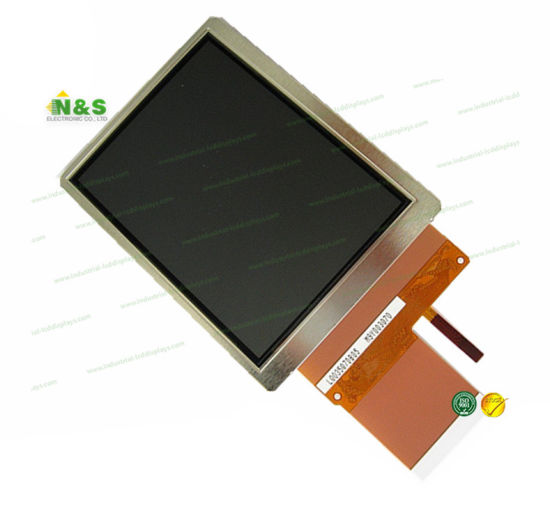 3.5inch Lq035q7dB05 LCD Panel for Injection Indurstry Machine