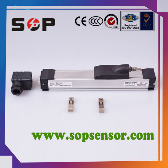 High quality Recover Type Line Double Bearing Type Bar Sensor pictures & photos