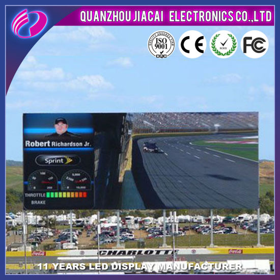 Low Price Outdoor P8 Big Advertising LED Screen
