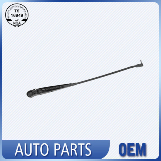 Factory Wholesale Car Wiper Blades, Double Windshield Wiper Blade