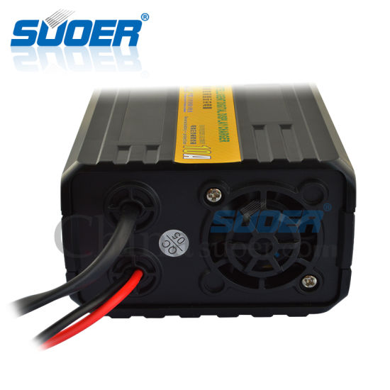 Suoer 7A 8A 6V/12V Auto Charger Battery (SON-10A+) pictures & photos