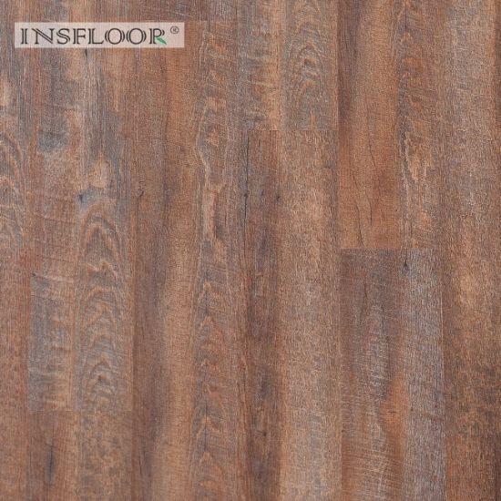 Waterproof vinyl flooring for indoor