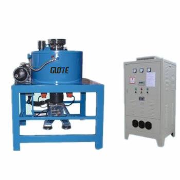 High Gauss Dry Type Powder Electromagnetic Separator Machine
