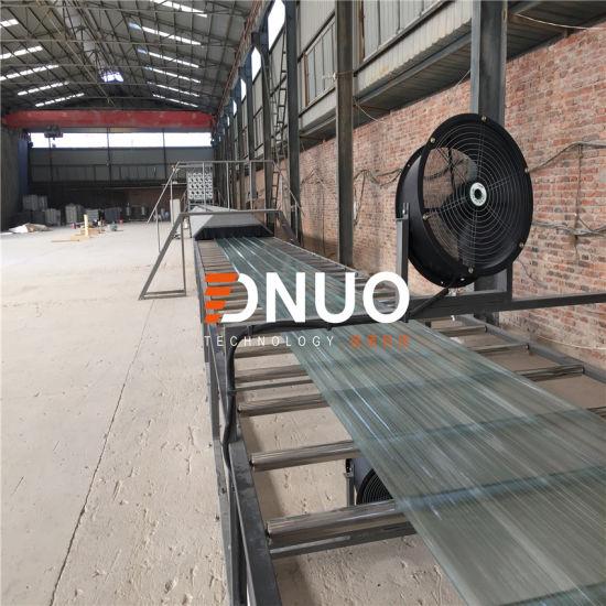 Aluminium Steel Coils Roof Tile Roll Forming Machine