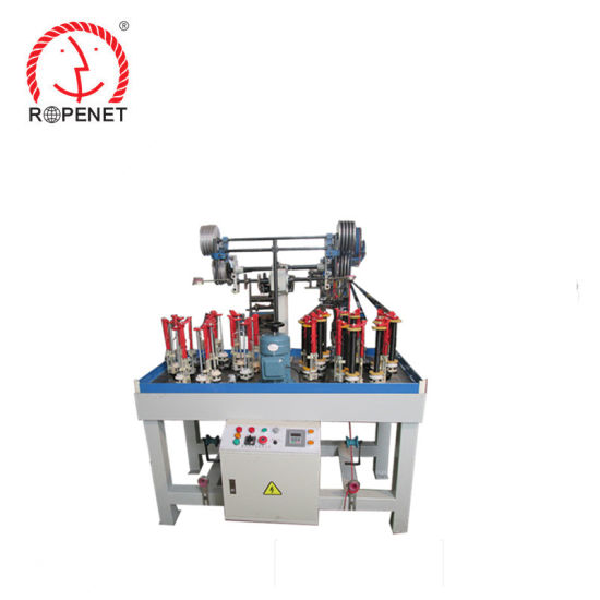 24 Strands Rope Braiding Machine for Sale