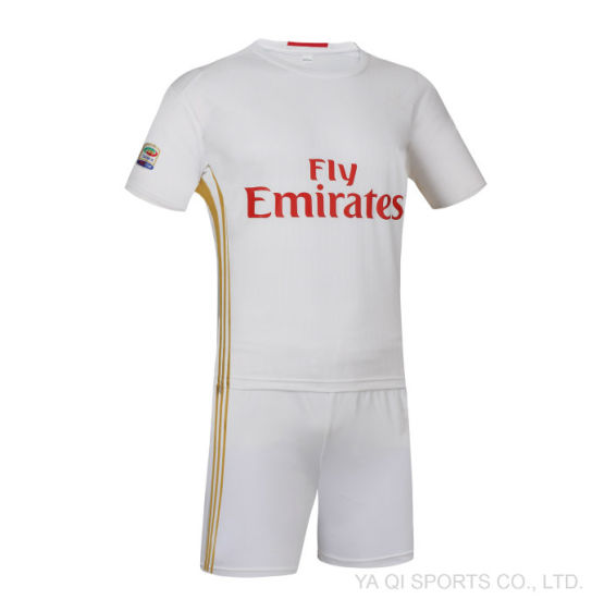 032ddb5242b China Slim Fit Soccer Jersey