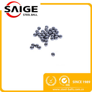 Precision Ball Bearing Chrome Steel Ball G10 pictures & photos