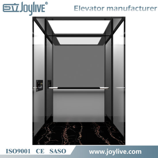 Hot Sales Safety Small Home Passenger Building Elevator Lift pictures & photos