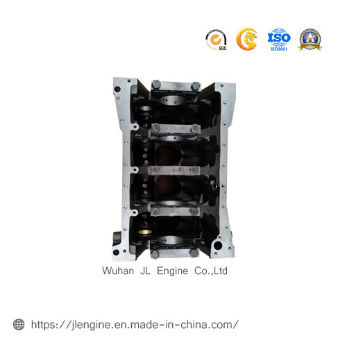 4b Engine Block 4991816 with Competitive Price for Cummins