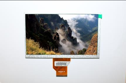 8 Inch IPS Square Lvds Touch Screen 1024X768 TFT LCD Display Panel