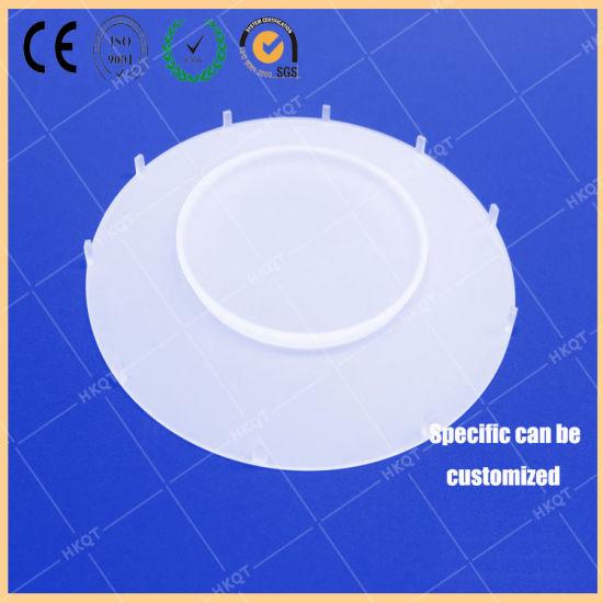 China UV Pass Filter - China Quartz Plate, Transparent