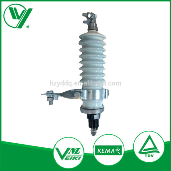 China Transformer Substation High Voltage 200 Ka Lightning Arrester