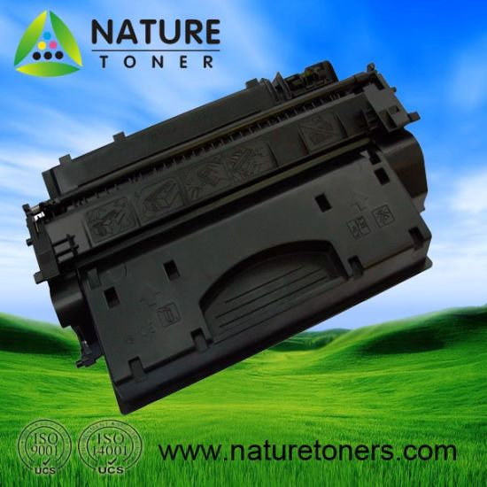 Universal Toner Cartridge for HP CF280X/CE505X
