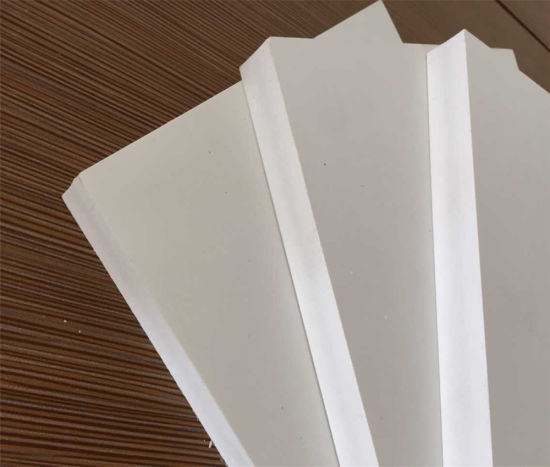 High Density 1-8mm PVC Free Foam Sheet for Digital Printing pictures & photos