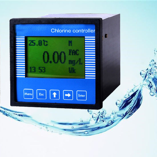 Drinking Water Free Chlorine Analyzer