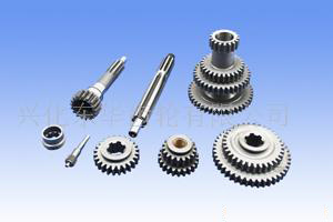 OEM Agricultural Bevel Gears Worm Gears