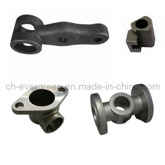 Stainless Steel Investment Lost Wax Precision Castings