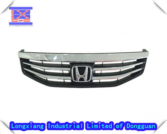 High Quality OEM Bumper Guard for Honda Highlander Bumper Guard (plastic injection mould) pictures & photos