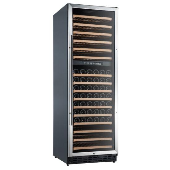 430 Liters 166 Bottles Large Capacity Wine Cooler