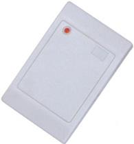 Waterproof Plastic Cheapest Em ID/IC RFID Access Control Door Reader
