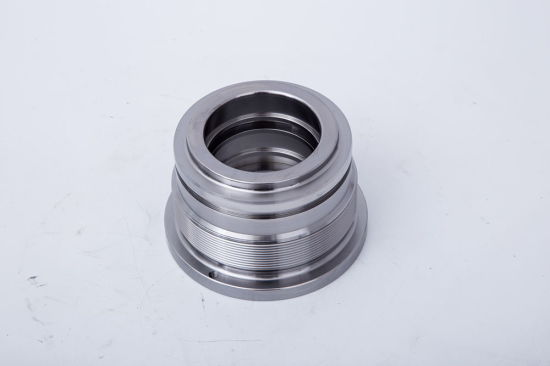 High Precision Customized CNC Machining CNC Turning Parts