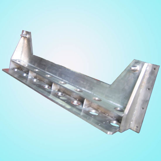 Frame Parts for Filling Machinery (OEM service)