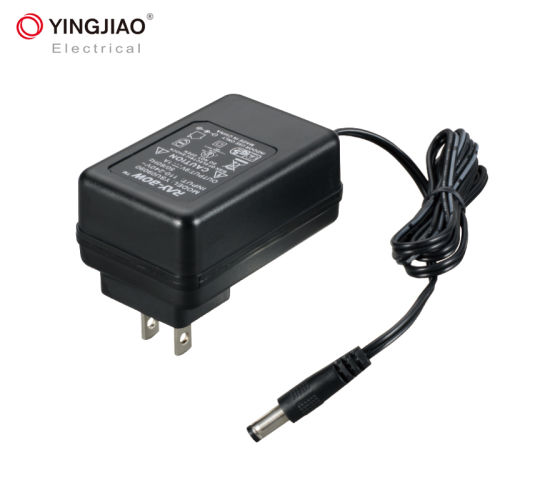 Yingjiao Custom Promotion 13.5V 14.5V 14.4V AC DC Adapter